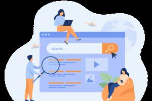 Digital Marketing SEO management