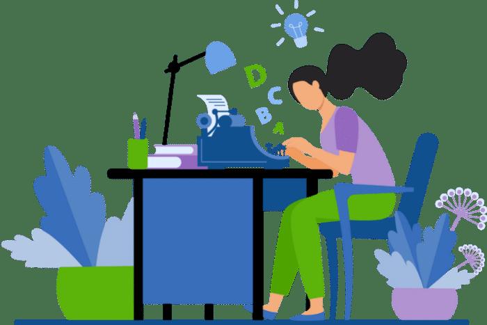 Digital Marketing Blog management
